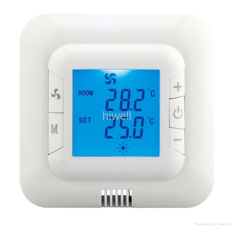 Room Thermostat - Th-01