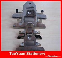 butterfly /jumbo clip/burent clamp