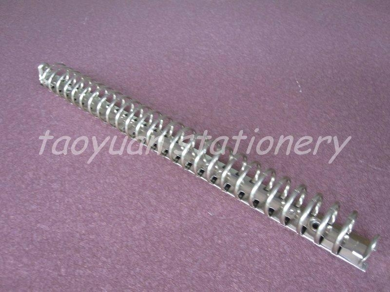 metal ring binder 1