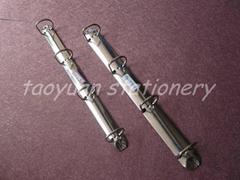 4 ring binder PR280-4-25/20