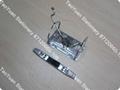 PVC Lever Arch Mechanism box file(LA055/LA075) 4
