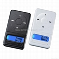 IPD-01 Model Weighing Scale
