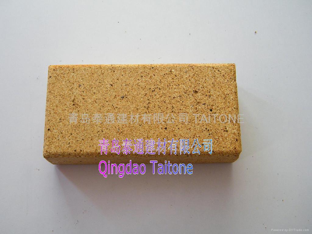 陶土路面磚 2