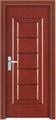 Steel-wood interior door
