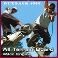 All Terrain Board