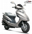 Moped Scooter 125T-3
