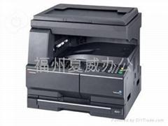 京瓷 TASKalfa 220 黑白多功能数码复印机