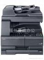 京瓷 TASKalfa 220 黑白多功能数码复印机 2