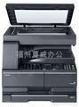 京瓷 TASKalfa 220 黑白多功能数码复印机 4