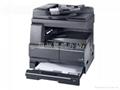 京瓷 TASKalfa 220 黑白多功能数码复印机 5