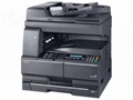 京瓷 TASKalfa 181 黑白多功能数码复印机  1