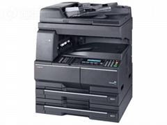 京瓷 TASKalfa 221 黑白多功能数码复印机
