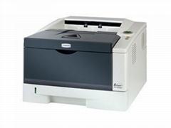 京瓷 FS-1300D黑白激光打印机(A4幅面)双面打印