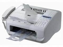 佳能 FAX-L160 激光普通纸传真机