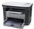 惠普(HP)M1005 黑白激
