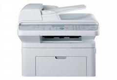 三星 4521F 黑白多功能一体机(打印/复印/扫描/传真)