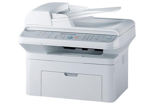三星 4521F 黑白多功能一体机(打印/复印/扫描/传真) 2