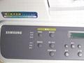 三星 4521F 黑白多功能一体机(打印/复印/扫描/传真) 3