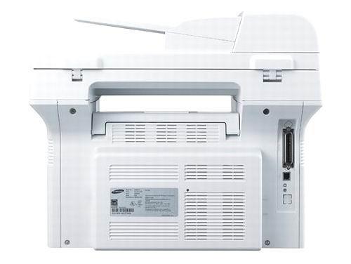 三星 4521F 黑白多功能一体机(打印/复印/扫描/传真) 4