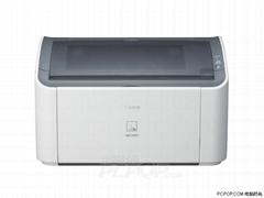 佳能 LBP 2900 黑白激光打印机(A4幅面)