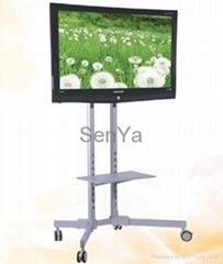 LCD Mount Bracket/TV Cart