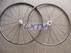 碳纤维公路自行车20mm管胎