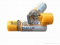 Rechargeable AA Batteries with USB2.0 plug 2