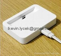 New iPhone 5 Flash Lightning Dock