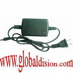 cctv camera adaptor