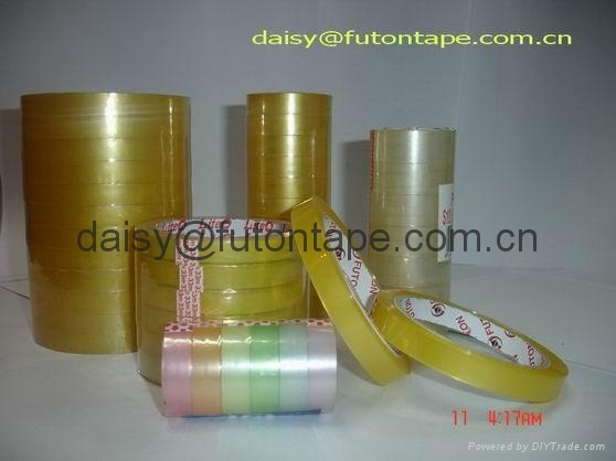 stationery tape 2