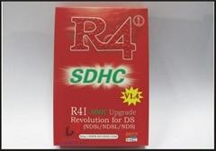 R4I SDHC Upgrade Revolution for DS(NDSi/NDSL/NDS)