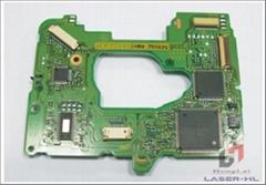 Wii Drive Motherboard D2A D2B D2C D2E DMS