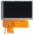 PSP1000 LCD Screen