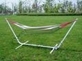 Adjustable Hammock Stand