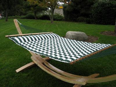 quilted fabric hammocks 1