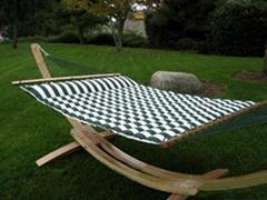 quilted fabric hammocks