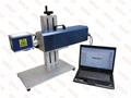 CO2非金属桌面式激光打标机 1