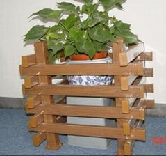 园林花架制作