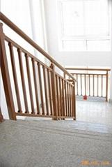樓梯扶手及配件