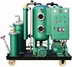 廢油再生濾油機