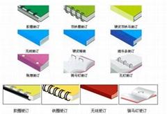 建外SOHO数码印刷|大型佳能C6000高精度彩色数码打印机