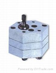 CB-G型齿轮泵