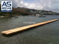 Gangway