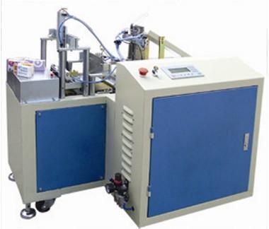 Pocket Tissue packing machine 1