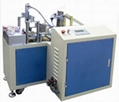 Paper tissue packing machine 1