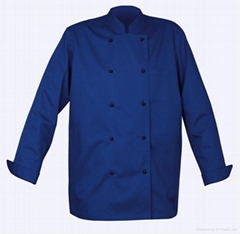 6205chef jackets