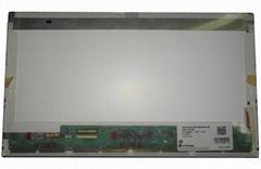 "15"" led screen LP156WF1 B156HW01 1920*1080 glossy for K580 Y560P"