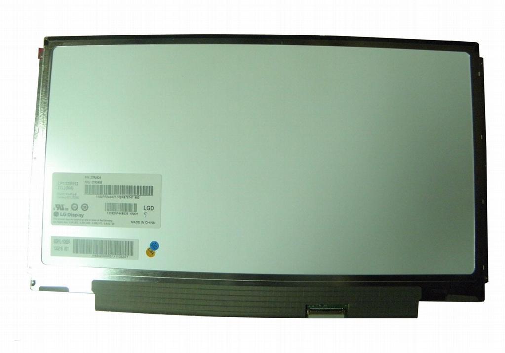 13.3寸超薄LED液晶屏LP133WH2-TLN4  1