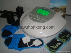 ion cleanse detox foot spa  B06