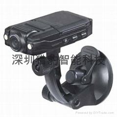 行車記錄儀P5000
